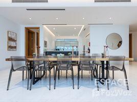 迪拜 The Walk 1 JBR 4 卧室 顶层公寓 售