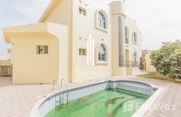 Umm Suqeim Villas in Umm Suqeim 2, Dubai