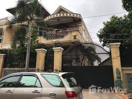 5 Bedrooms Villa for sale in Boeng Trabaek, Phnom Penh Other-KH-61208