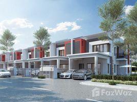 4 Bedrooms House for sale in Ampangan, Negeri Sembilan Sutera @ Warisan Puteri 2