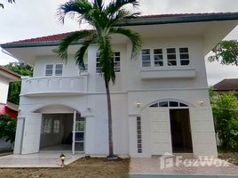 3 Bedrooms House for sale in San Na Meng, Chiang Mai J.C. Garden Ville