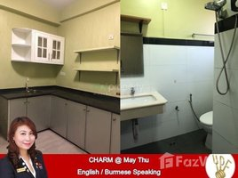 ဗဟန်း, ရန်ကုန်တိုင်းဒေသကြီး 3 Bedroom Apartment for rent in Bahan, Yangon တွင် 3 အိပ်ခန်းများ တိုက်ခန်း ငှားရန်အတွက်