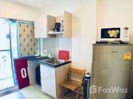 1 Bedroom Condo for sale in Talat Phlu, Bangkok Aspire Wutthakat