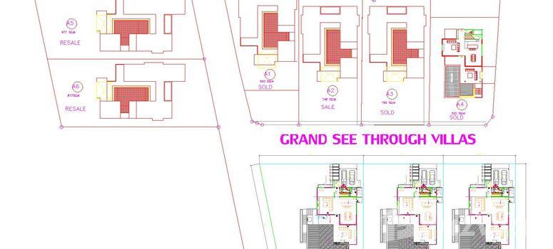 Master Plan of Grand See Through - Photo 1