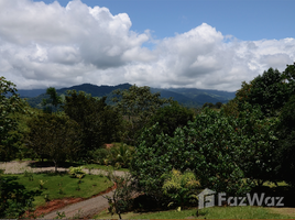 N/A Land for sale in , Puntarenas Peaceful Fertile Land in Quepos