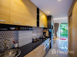 1 Bedroom Condo for rent in Kamala, Phuket The Woods Natural Park