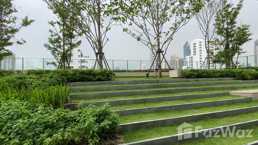 Photos 3 of the Communal Garden Area at Noble Around Sukhumvit 33