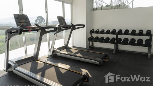Photos 1 of the Communal Gym at Mirage Condominium