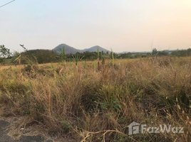 N/A Property for sale in Nong I Run, Pattaya 47-1-52 Rai Land in Ban Bueng for Sale