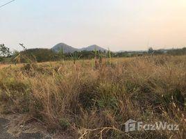 N/A Land for sale in Nong I Run, Pattaya 47-1-52 Rai Land in Ban Bueng for Sale