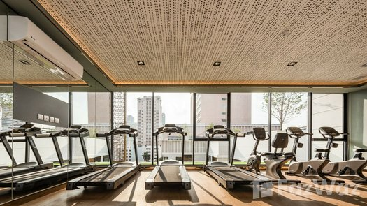 Photos 2 of the Communal Gym at Maestro 14 Siam - Ratchathewi