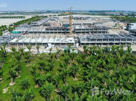 Studio Nhà mặt tiền bán ở Ngọc Châu, Hải Dương Bán nhà Ecorivers Hải Dương - TT3 khu trung tâm dự án - LH: 0968.793.576