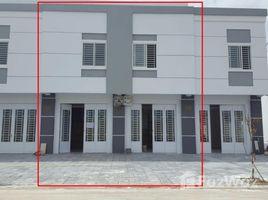 4 Bedrooms Townhouse for sale in Kouk Roka, Phnom Penh Other-KH-85213