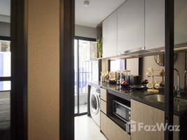 1 Bedroom Property for sale in Bang Wa, Bangkok The LIVIN Phetkasem