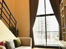 1 Bedroom Condo for rent in Sam Sen Nai, Bangkok Onyx Phaholyothin