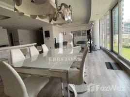 3 Bedrooms Penthouse for sale in The Waves, Dubai The Waves Tower A