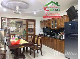 3 Bedrooms House for rent in Dang Giang, Hai Phong Cho thuê nhà 3 tầng 10 tr/ tháng ngõ 193 Văn Cao, full nội thất để ở