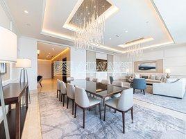 4 Bedrooms Penthouse for sale in The Address Residence Fountain Views, Dubai The Address Residence Fountain Views 1