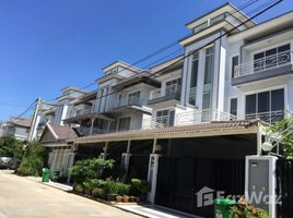 4 Bedrooms House for rent in Phnom Penh Thmei, Phnom Penh Other-KH-54917