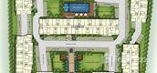 Master Plan of Supalai Cute Ratchayothin - Phaholyothin 34