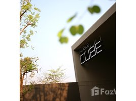 3 Bedrooms Townhouse for rent in Suan Luang, Bangkok Noble Cube