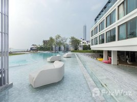 1 Bedroom Condo for sale in Na Chom Thian, Pattaya Veranda Residence Pattaya