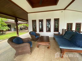 3 Bedrooms Property for rent in Choeng Thale, Phuket Thai-Bali style Pool Villa with 3 bedrooms Near Surin Beach