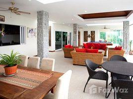 5 Bedrooms Villa for sale in Pa Khlok, Phuket Baan Nifon