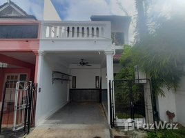 2 Bedrooms Property for sale in Pa Daet, Chiang Mai Beautiful Fully Furnished Townhouse In the Center of Chiang Mai