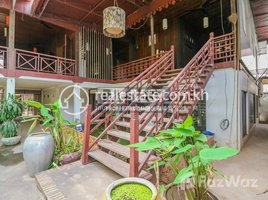 2 Schlafzimmern Immobilie zu vermieten in Sla Kram, Siem Reap Commercial Space for Rent in Siem Reap - Sala Kamreuk