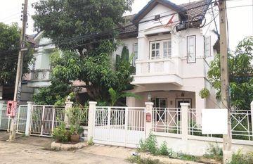 Mu Ban Lumphini Bang Bua Thong in Bang Bua Thong, Nonthaburi