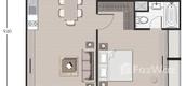 Unit Floor Plans of Noble Reveal