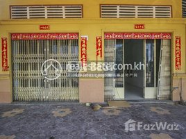 10 Schlafzimmern Immobilie zu vermieten in Sla Kram, Siem Reap Flathouse for Rent in Siem Reap - Sala Kamreuk