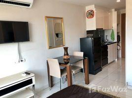 Studio Condo for sale in Nong Prue, Pattaya Water Park