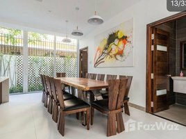 峴港市 An Hai Bac 5 Bedroom Pool Villa for Rent in Da Nang 5 卧室 房产 租