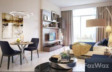 Vista Lux in Sanctnary, Dubai