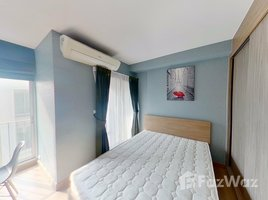 Studio Condo for sale in Lat Yao, Bangkok Chapter One The Campus Kaset