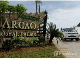 中米沙鄢 Argao Argao Royal Palms 3 卧室 别墅 售