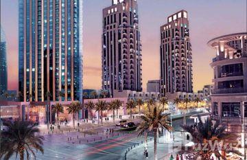 Vida Residences Sky Collection in Claren Towers, Dubai