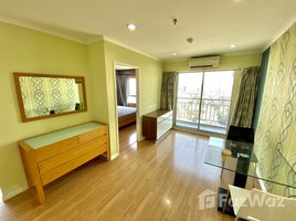 1 Bedroom Condo for rent in Bang Bamru, Bangkok Lumpini Park Pinklao