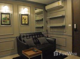 1 Bedroom Condo for sale in Thung Mahamek, Bangkok Rhythm Sathorn - Narathiwas