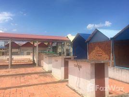 金边 Boeng Tumpun Other-KH-56812 4 卧室 联排别墅 售