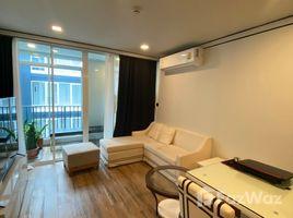 1 Bedroom Condo for sale in Thung Mahamek, Bangkok Maestro 01 Sathorn-Yenakat