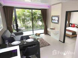 1 Bedroom Condo for sale in Rawai, Phuket Pearl Condominium