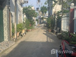 芹苴市 An Thoi Bán nhà 1 trệt 1 lầu hẻm 345 đường Đồng Văn Cống, P An Thới, Q. Bình Thủy, TPCT 开间 屋 售