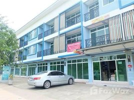 芭提雅 Nong Tamlueng Grand TK Amata Townhome 4 卧室 联排别墅 租