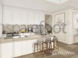 3 Bedrooms Townhouse for sale in La Mer, Dubai Amazing TownHouse in Sur La Mer