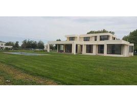 6 Habitaciones Casa en venta en Colina, Santiago Colina