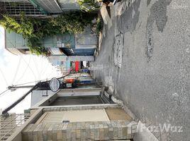 3 Phòng ngủ Nhà mặt tiền bán ở Phường 12, TP.Hồ Chí Minh Nhà đẹp HXH cạnh mặt tiền Phan Văn Trị