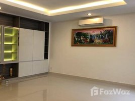 4 Bedrooms House for sale in Stueng Mean Chey, Phnom Penh Residential villa for sale in Nirouth